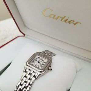 Cartier Panthere (small)